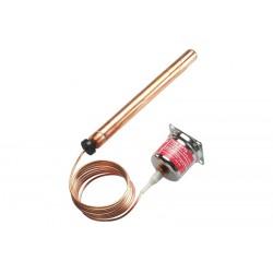 Zespół termostatyczny 30 - 100 °C, czujnik Ø 9,5 × 150, 2,3m