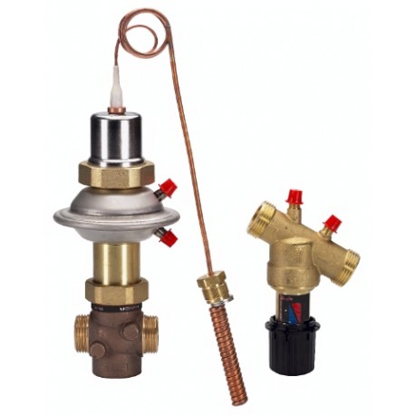 Regulator AVTQ 15/1,6 m3/h, zakres 45-60 st C
