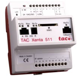 Bramka TAC Xenta 913