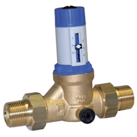 Reduktor ciśnienia 315.2 DN40 SYR