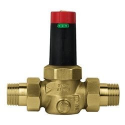 Reduktor ciśnienia 6243.2 DN32 90st.C 4-8bar