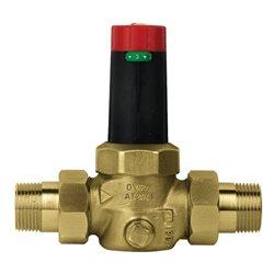 Reduktor ciśnienia 6243.2 DN15 90st.C 4-8bar