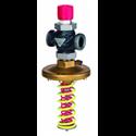 Regulator różnicy ciśnień VSG519 L25-10  DN25  kvs 10 30-210 kPa
