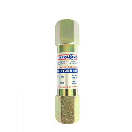 Magnetyzer MI-MINI DN 15