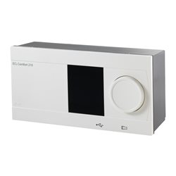Regulator ECL Comfort 210/230V