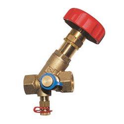 Zawór regulacyjny Stromax 4117M Dn 32