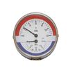 Termomanometr WP80-T 120/0,4 MPa