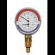 Termomanometr WP 80 R 120C/1.6 MPa