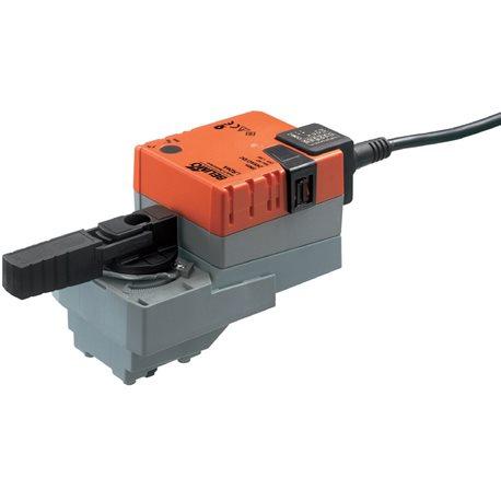 Siłownik LR230A obrotowy %Nm 230V AC zamnij/otwórz, 3-punktowe