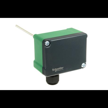 Czujnik temperatury STP 100-400 zanurzeniowy