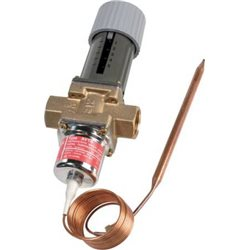 Regulator temp AVTB 30-100 DN25 gz.