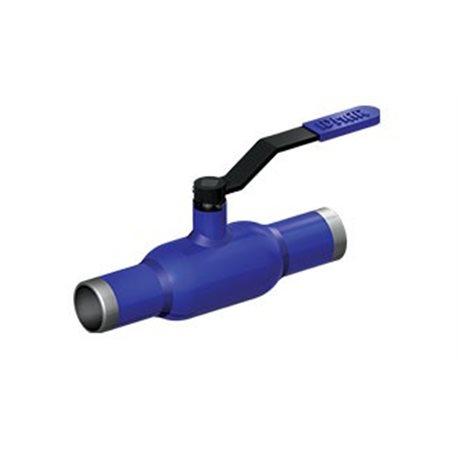 Zawór kulowy IDMAR WKN 2c, DN25, wspawany