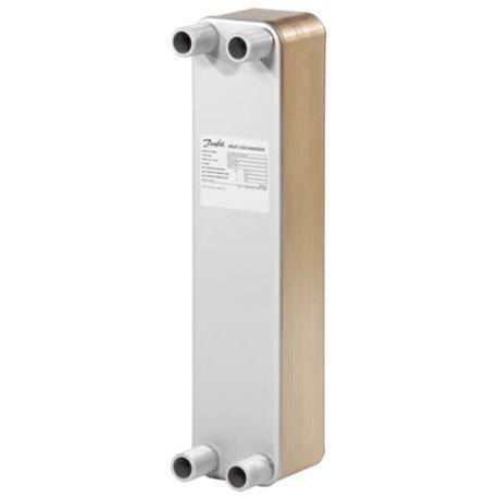 Wymiennik ciepła XB37-1 10 (004H7270)