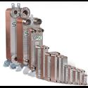 Wymiennik ciepła SPX TTU 10 H-40-BB