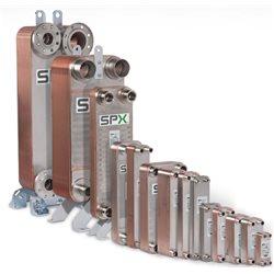 Wymiennik ciepła SPX TTU 11 H-20-BB